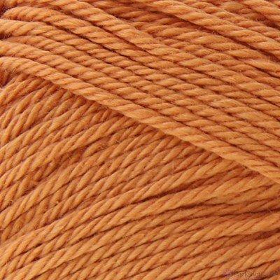 Lammy Yarns Rio 847 roest oranje