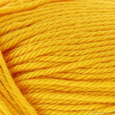 Lammy Yarns Rio 372 geel levertermijn 1e week mei
