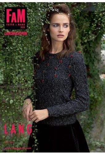 Lang Yarns magazine 235