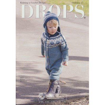 Drops 27 kinderen op=op