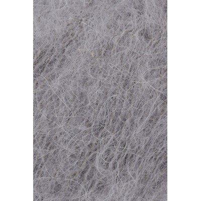 Lang Yarns Alpaca superlight 749.0024 zilver grijs