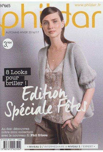 Phildar nr 665 special edition