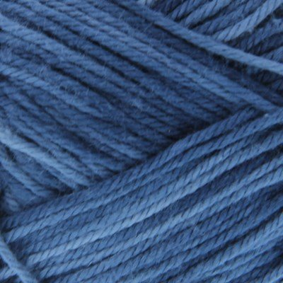Scheepjes Catona denim 150 50 gram - donker blauw