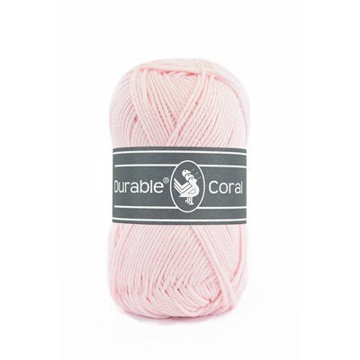 Durable Coral 0203 Light pink