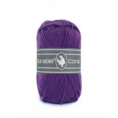 Durable Coral 0271 Violet