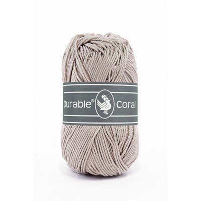 Durable Coral 0340 Taupe