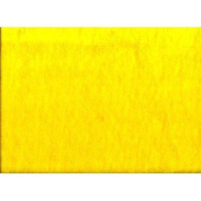 Pluche 03 geel 25 cm
