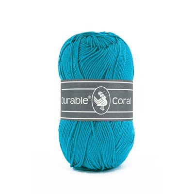 Durable Coral 0371 Turquoise