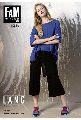 Lang Yarns magazine 243