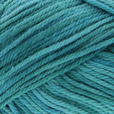 Scheepjes Catona denim 166 50 gram - jade