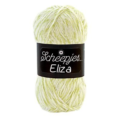 Scheepjes Eliza 201 bouncy ball