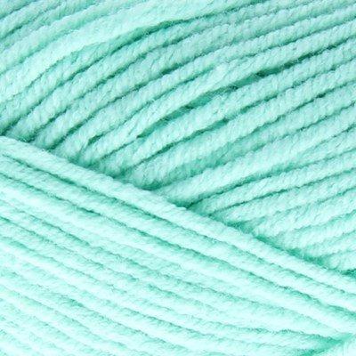 Scheepjes softfun 2615 mint groen