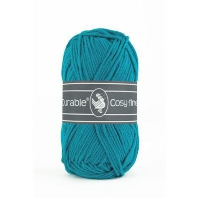 Durable Cosy fine 0371 turquoise
