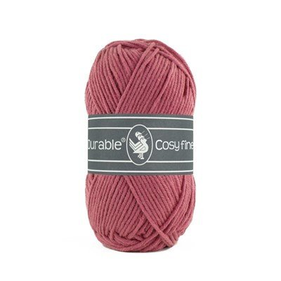 Durable Cosy fine 0228 Raspberry