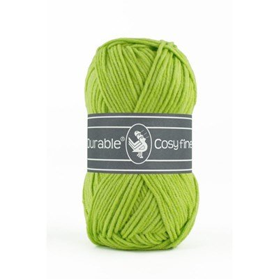 Durable Cosy fine 0352 Lime