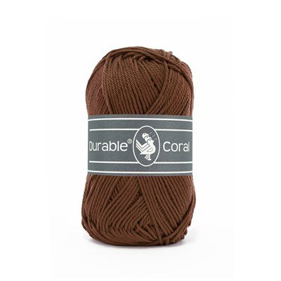 Durable Coral 0385 Coffee