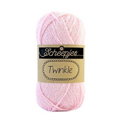 Scheepjes Twinkle 925 licht roze
