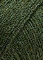 Lang Yarns Cashmere Cotton 971.0098 groen