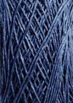 Lang Yarns Canapa 987.0034 denim blauw