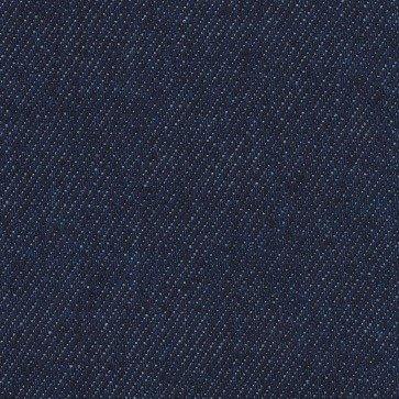 Reparatiedoek opstrijkbaar 7402 spijkerstof donker blauw 10 x 40 cm