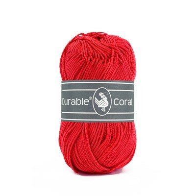 Durable Coral 0318 Tomato