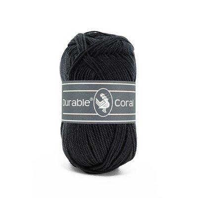 Durable Coral 0324 Graphite