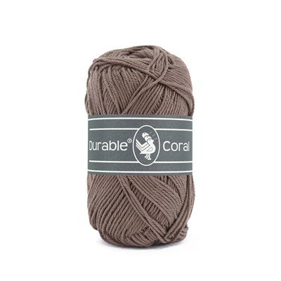 Durable Coral 0343 warm taupe