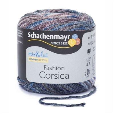 Schachenmayr Corsica 0083 spirit color