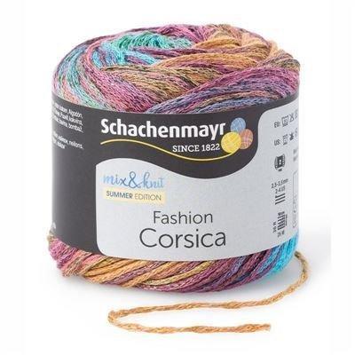 Schachenmayr Corsica 0085 africa color