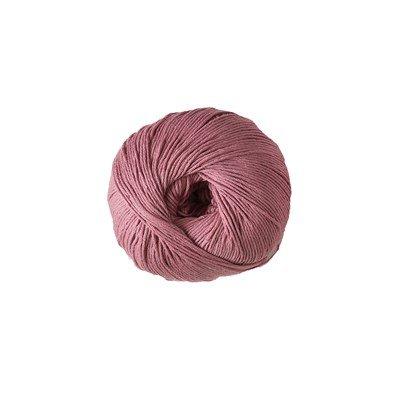 DMC Natura Just Cotton 302S-N07 oud roze