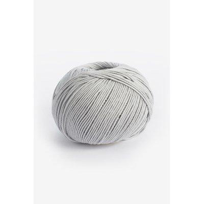 DMC Natura Just Cotton 302S-N121 grijs