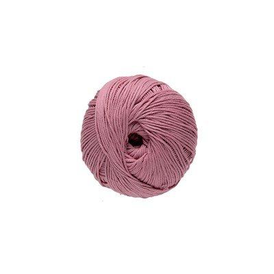 DMC Natura Just Cotton 302S-N33 oud roze
