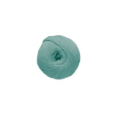 DMC Natura Just Cotton 302S-N20 jade groen