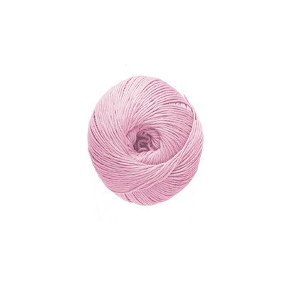 DMC Natura Just Cotton 302S-N32 licht roze