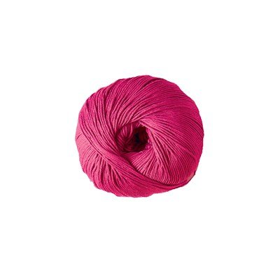 DMC Natura Just Cotton 302S-N61 pink