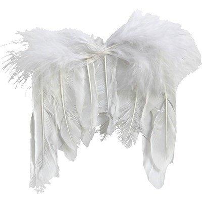 Engelenvleugels 11 cm 2 stuks