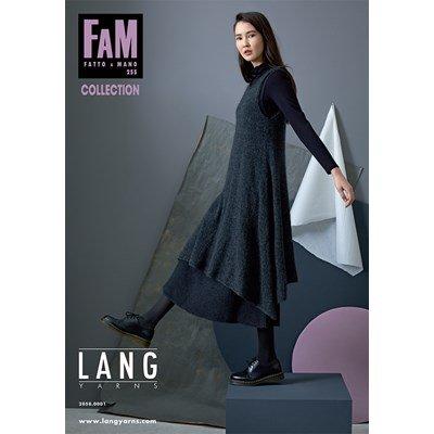 Lang Yarns magazine 255