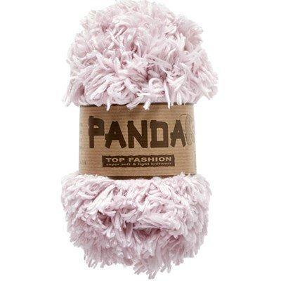 Lammy Yarns Panda 712 licht roze