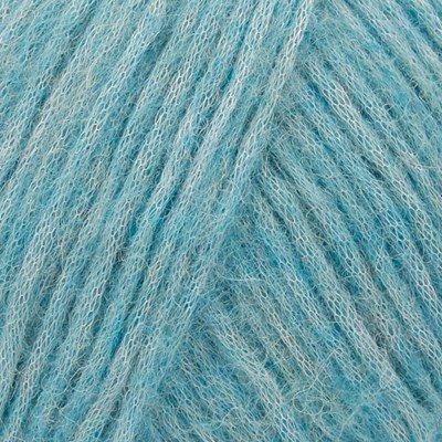 Drops Air 21 zeeblauw