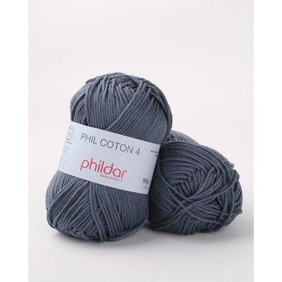 Phildar Phil Coton 4 Denim 2297