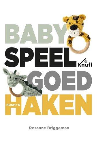 Babyspeelgoed haken