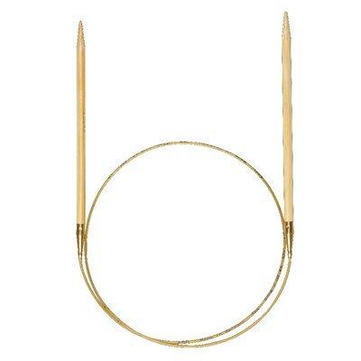 Addi Rondbreinaald bamboe 60 cm - nr 2,5