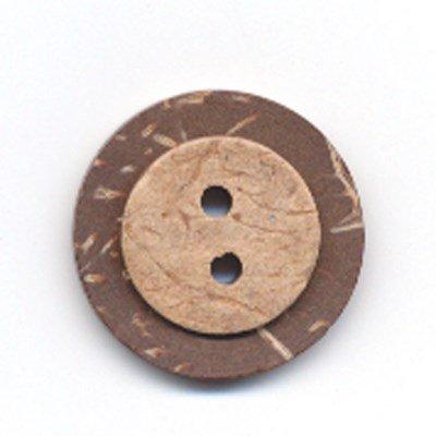 Knoop 15 mm kurklook