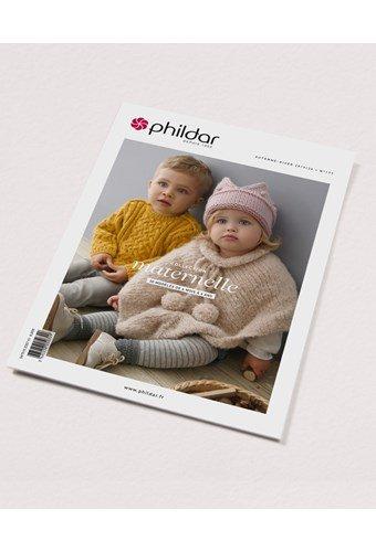 Phildar nr 177 herfst winter 2019 - 2020