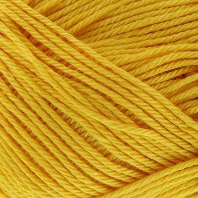 Phildar Phil coton 3 Jaune D or