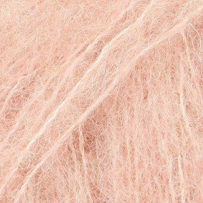 DROPS Brushed Alpaca Silk 20 zandroos