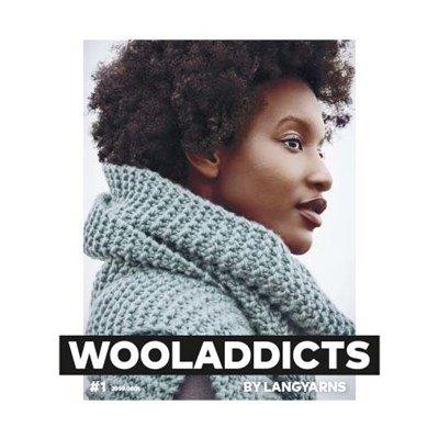 Lang Yarns Wooladdicts 1
