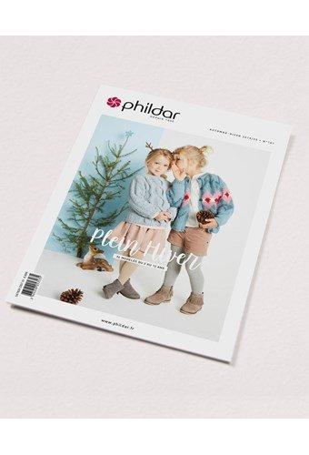 Phildar nr 181 herfst winter 2020