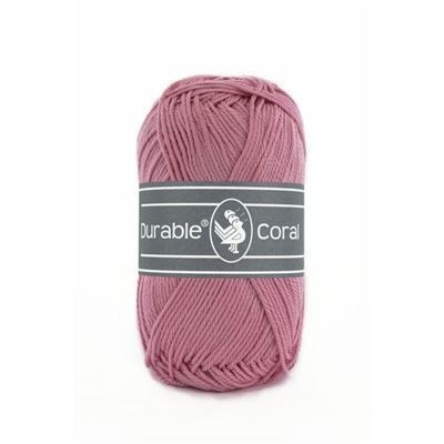 Durable Coral 0228 raspberry