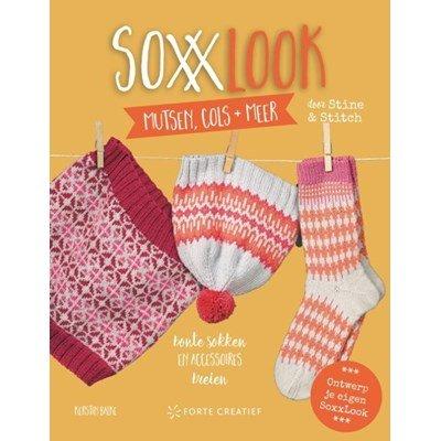 SoxxLook - mutsen, cols en meer